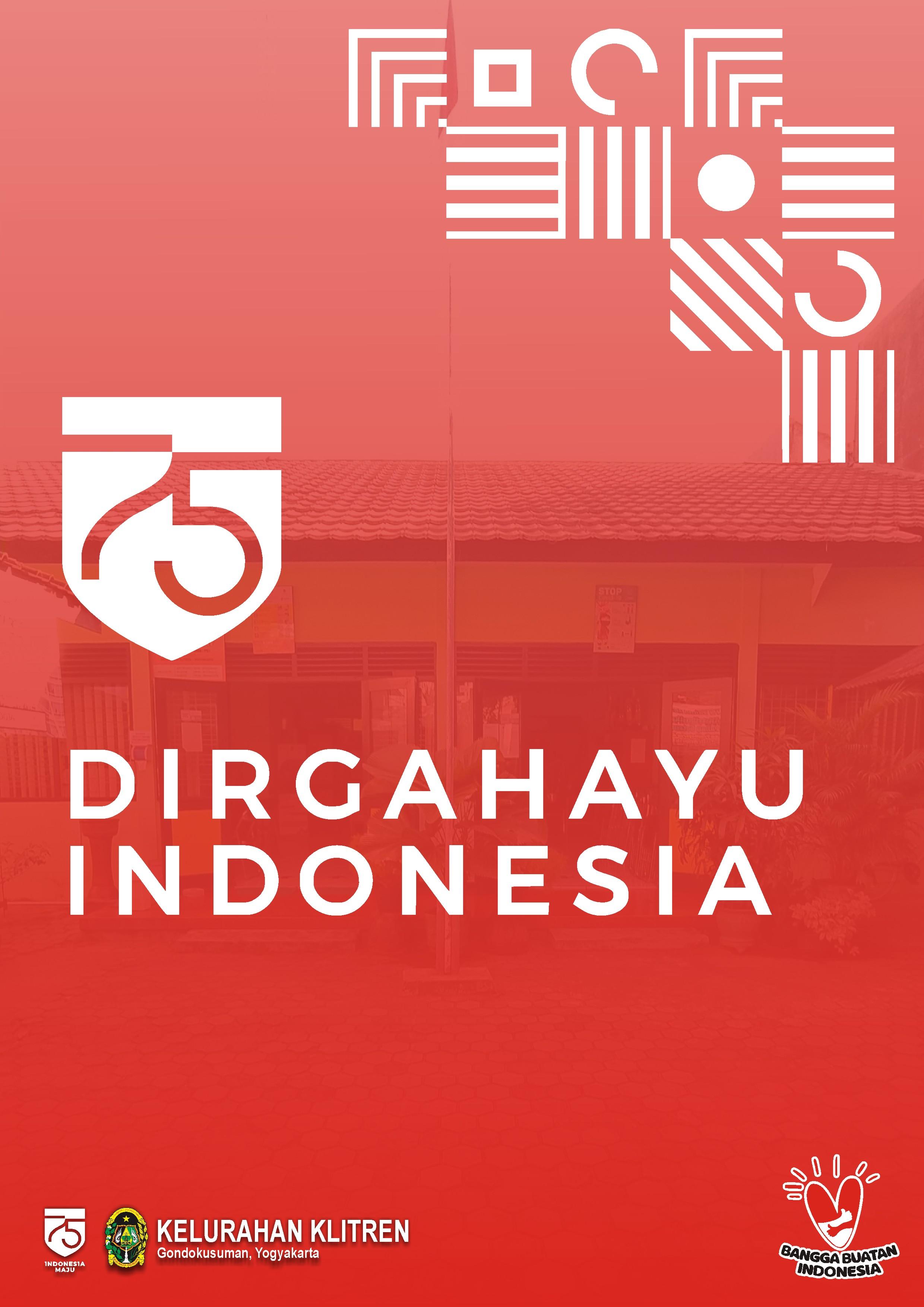 Peringatan Hari Ulang Tahun Ke-75 Kemerdekaan Republik Indonesia Tahun 2020