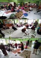 Pelatihan Eco Print