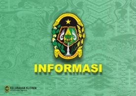 Surat Edaran Camat Gondokusuman Kepada Pelaku Usaha dan Masyarakat di Wilayah Kecamatan Gondokusuman